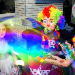 аниматоры на день рождения ребенка на дом