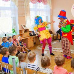 аниматоры на день рождения ребёнка Москва