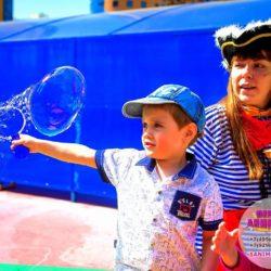аниматоры на день рождения в детский сад