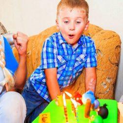 аниматоры на детский день рождения Московская область
