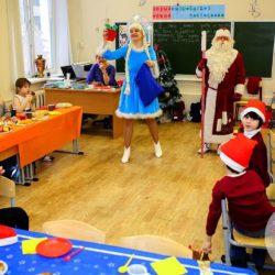 аниматоры на праздник в школу Москва
