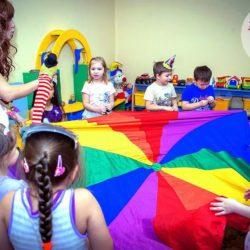 аниматоры на выпускной в детский сад Московская область