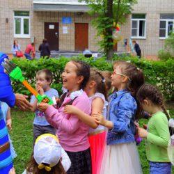 аниматоры на выпускной в школу Москва
