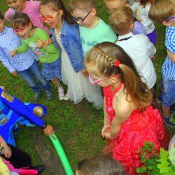 аниматоры в школу на детский праздник Москва