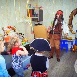детские аниматоры на день рождения на дом