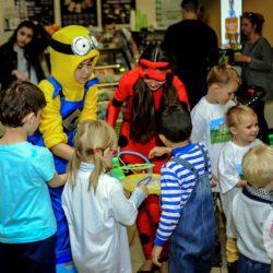 детские аниматоры на детский праздник Москва