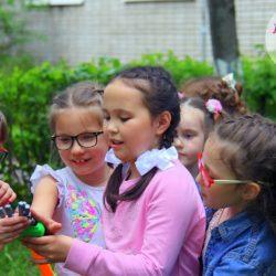 детские аниматоры на детский праздник в школу