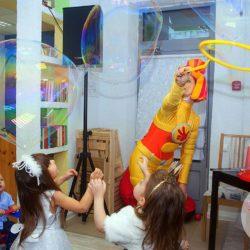детские аниматоры на природу Москва