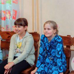 детские аниматоры в школу