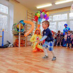 пригласить аниматора на день рождения в детский сад