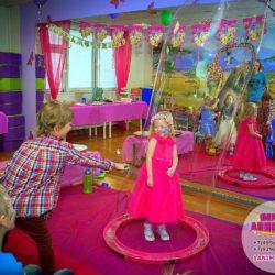 пригласить аниматоры на выпускной в детский сад Москва