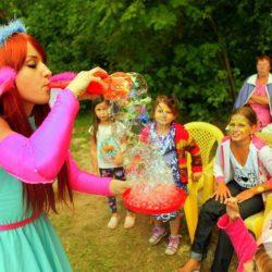 детские аниматоры на день рождения в детский сад