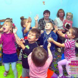 заказать аниматора на праздник в детский сад
