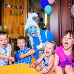 заказать детского аниматора Москва