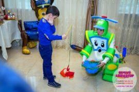 детские праздники метро Александровский сад