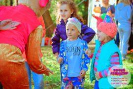 детские праздники метро Авиамоторная