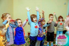 детские праздники метро Белокаменная