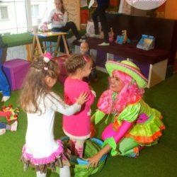 детский бэби ситтер в Московской области