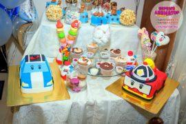 детский день рождение метро Андроновка