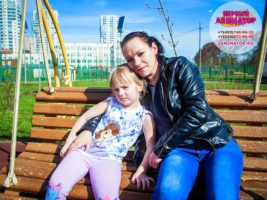 детский праздник организация метро Алма-Атинская