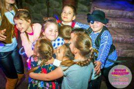 детский праздник организация метро Балтийская