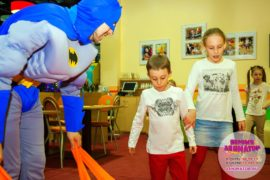детский праздник организация метро Беляево