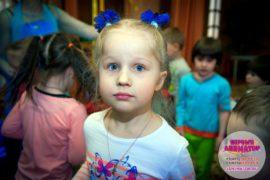 детский праздник проведение метро Алма-Атинская