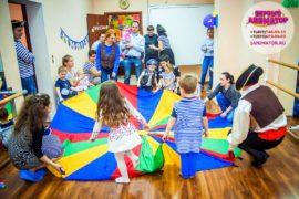детский праздник проведение метро Авиамоторная