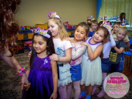 детский праздник проведение метро Бабушкинская