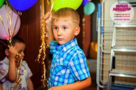 детский праздник проведение метро Багратионовская