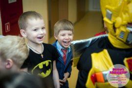 детский праздник проведение метро Белорусская