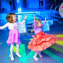 дискотека для детей на детский день рождения