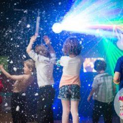 ди джей на детский праздник в Москве