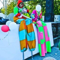 ходулист в Московской области