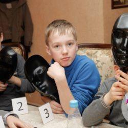 игра мафия Москва