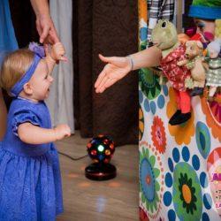 кукольный театр на праздник в детский сад