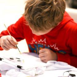 мастер - класс на детский праздник