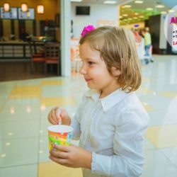 мороженое для детей детский праздник в Московской области