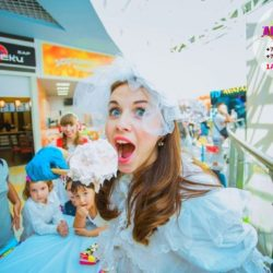 мороженое для детей для детей в Москве