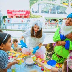 мороженое для детей на день рождение в Москве