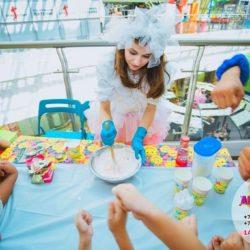 мороженое для детей на праздник в Москве
