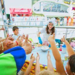 мороженое для детей в Московской области