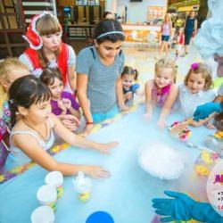 мороженое для детей в Москве