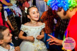 ребёнок праздник метро Андроновка