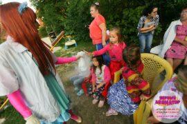 ребенок праздник метро Багратионовская