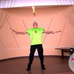 жонглёр в Московской области