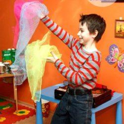жонглёр в Москве