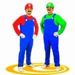 аниматор Супер Марио