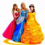 аниматор бал принцесс