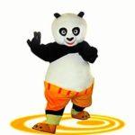 аниматор панда